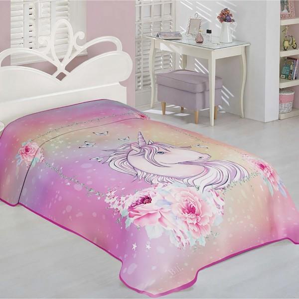 Κουβέρτα μονή Art 6114 -...