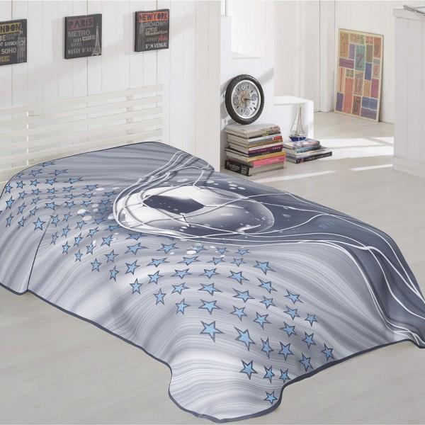 Κουβέρτα μονή Art 6117 -...
