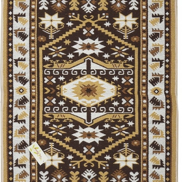 Χαλάκι Υφαντό 80x125 Ilis Home KL025