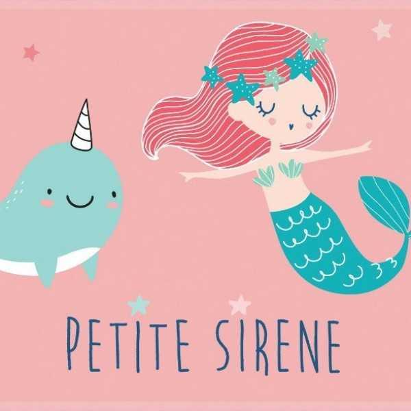 Πατάκι-Χαλάκι 45x75 Sirena