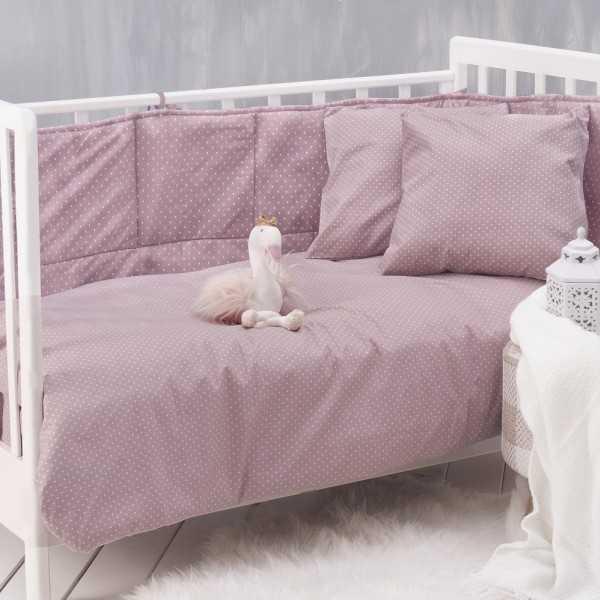 Rythmos Dotty Baby Ροζ...