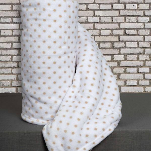 κουβέρτα fleece χωρίς...