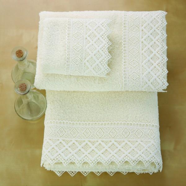 Viopros Σετ 5 Τεμ Πετσέτες...