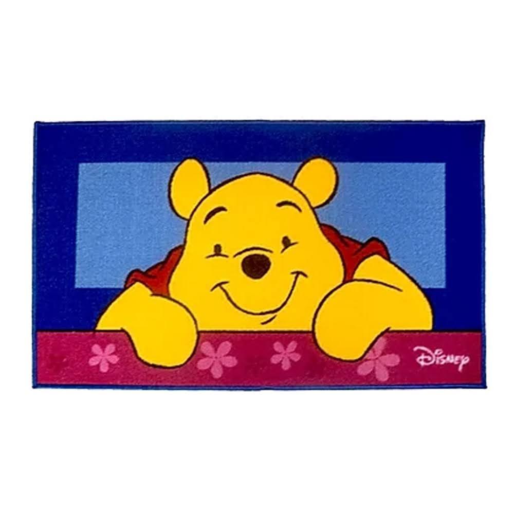 Χαλάκι-Μοκέτα Παιδική Disney Winnie 67x110 DM008