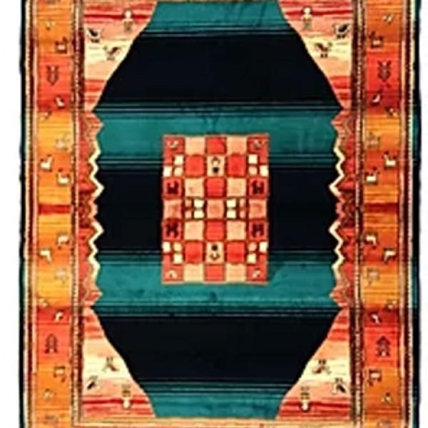 Χαλί-Διάδρομος 67x105 XV70...