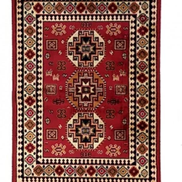 Χαλάκι 50x70 XV84 Κόκκινο