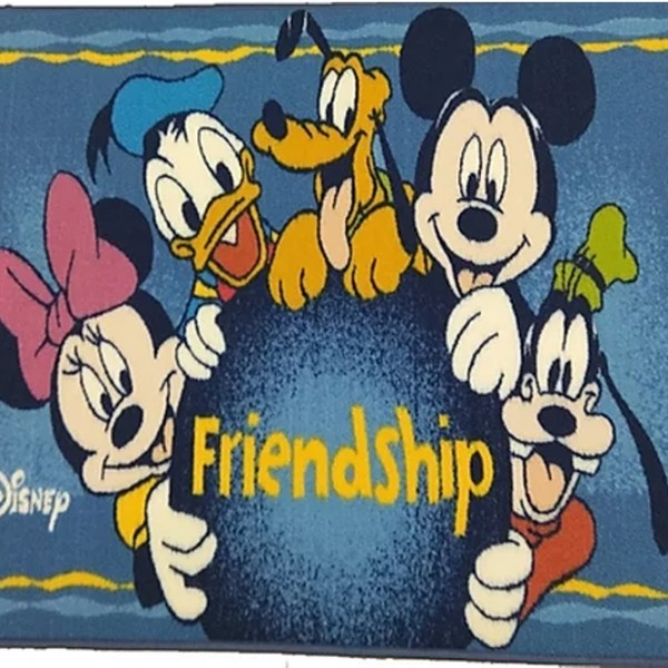 Χαλί-Μοκέτα Παιδική Disney...