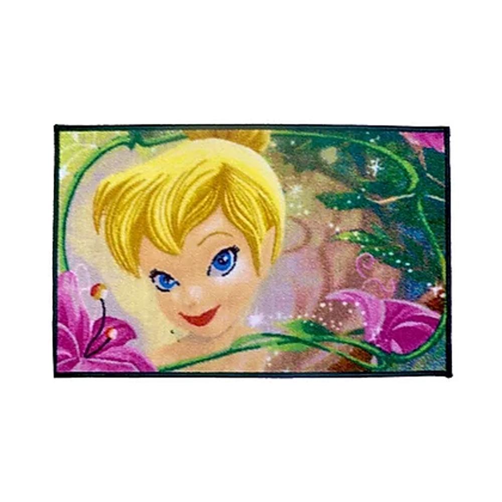 Χαλάκι-Μοκέτα Παιδική Disney Tinkerbell 50x80 DM041