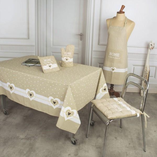 Μαξιλάρι Καρέκλας Βαμβακερό...