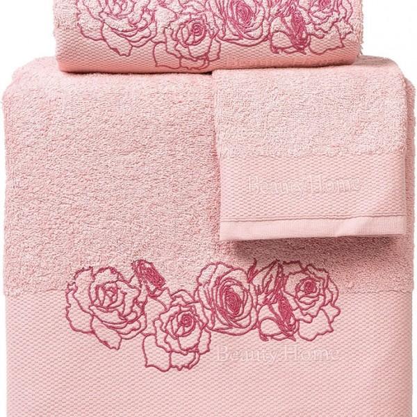 Σετ πετσέτες Art 3254 - Σετ...