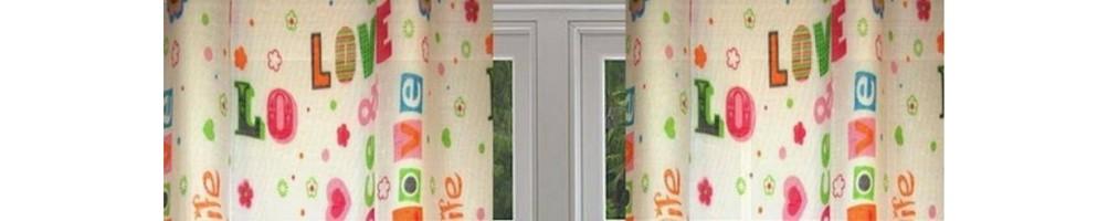 Κουρτίνες Παιδικές | Viviana.gr