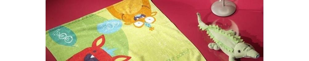 Πετσέτες Θαλάσσης Παιδικές | Viviana.gr
