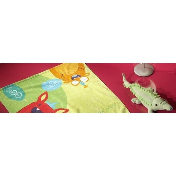Πετσέτες Θαλάσσης Παιδικές