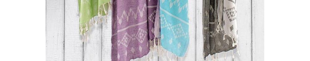 Πετσέτες Θαλάσσης Ενηλίκων | Viviana.gr