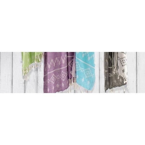 Πετσέτες Θαλάσσης Ενηλίκων