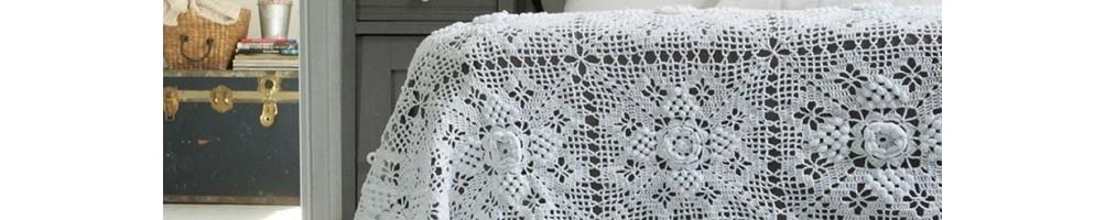 Πλεκτές Κουβέρτες | Viviana.gr