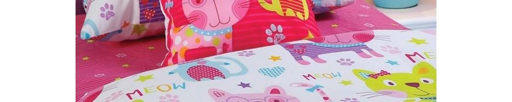 Παπλωματοθήκες Παιδικές | Viviana.gr