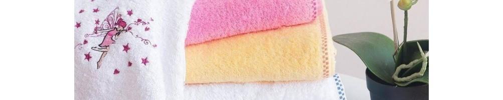 Πετσέτες Παιδικές | Viviana.gr