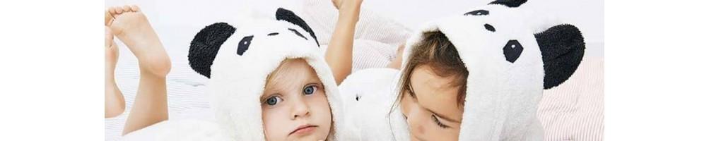 Παιδικά Μπουρνούζια | Viviana.gr