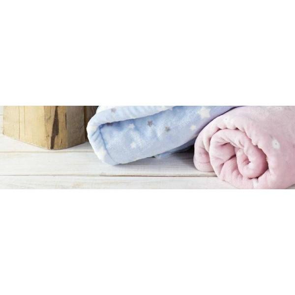Βρεφικές Κουβέρτες