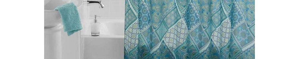 Κουρτίνες Μπάνιου | Viviana.gr