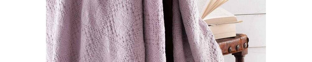 Κουβέρτες Καλοκαιρινές Μονές | Viviana.gr
