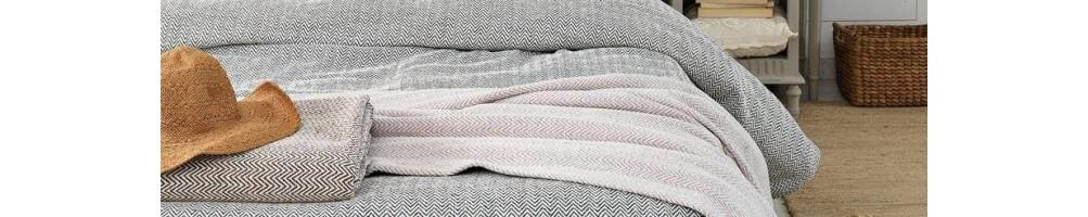 Κουβέρτες Καλοκαιρινές Υπέρδιπλες | Viviana.gr